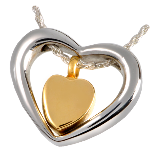 Stainless Steel Cremation Jewelry Of Wholesale Cremation Jewelry Stainless Steel Heart Of Gold